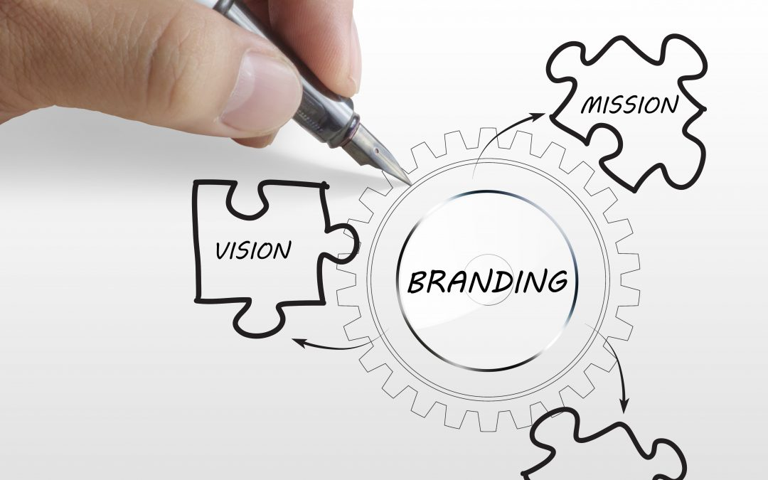 Branding Your Business in 3 Steps