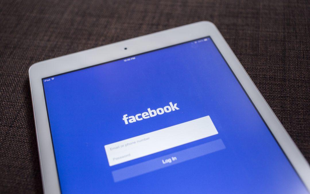 Facebook Advertising Principles
