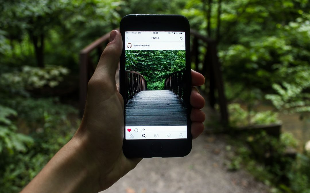 How to Create a Visually Coherent Instagram Account