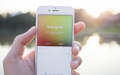 Selecting Ambassadors and Collaborations on Instagram