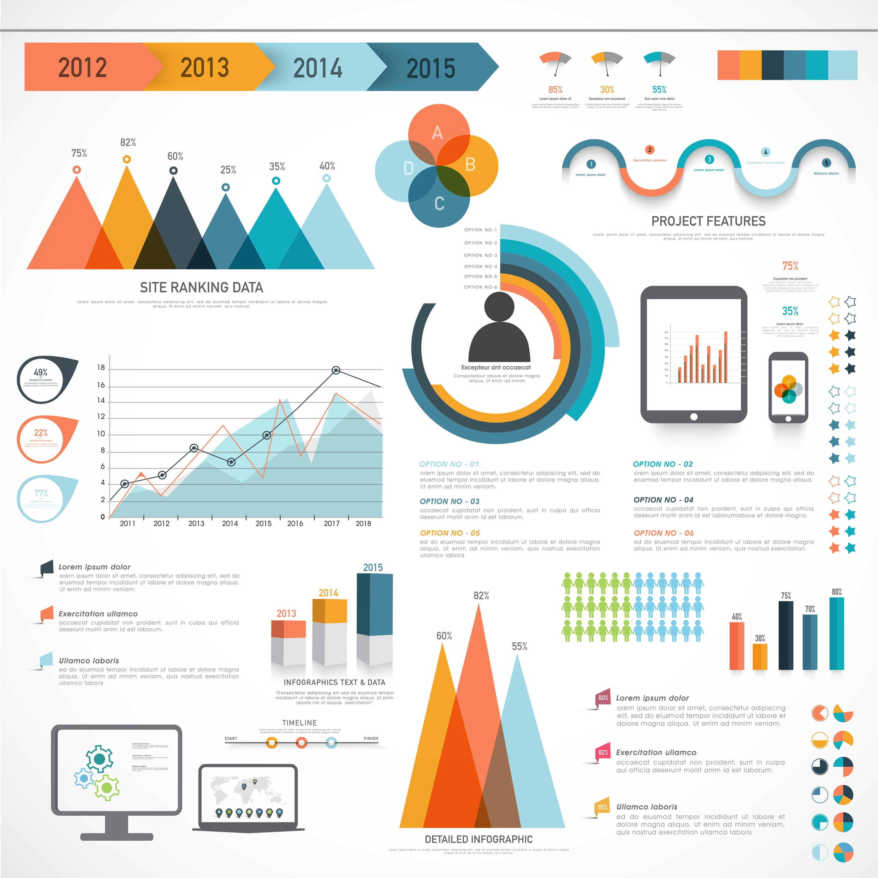 Digital Diagrams How To Design And Present Statistical Information Effectively