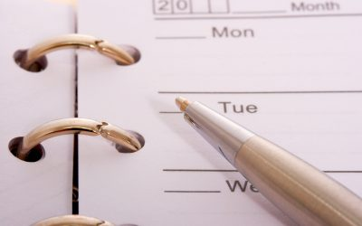 How To Create A Weekly Posting Calendar(Social Media Schedule) That Converts