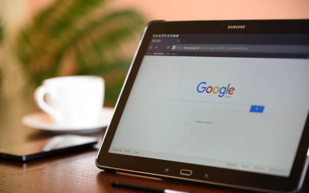 How To Improve Your Website For Higher Google Ranking
