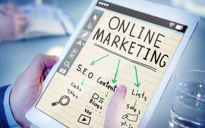5 Tips to Leverage on Your Web Design for Branding and Marketing
