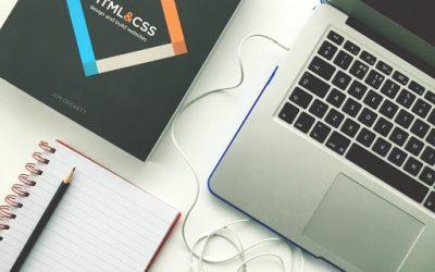 Complex And Fancy Websites Versus Simple And Sleek