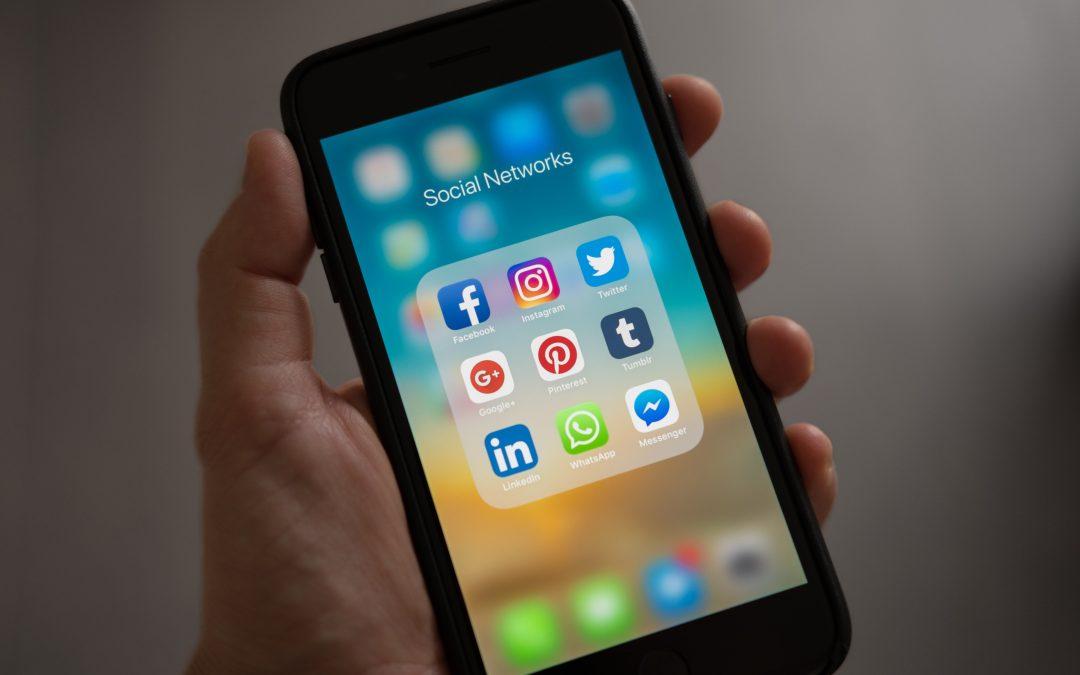 Social Media Platforms in 2019