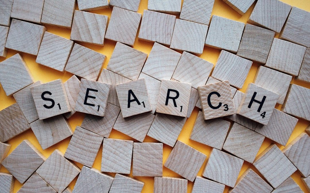 The Importance of Word Search for SEO