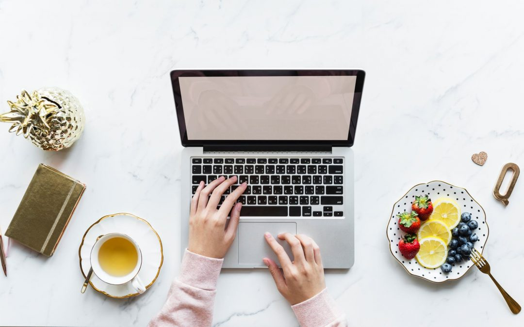 5 Ways Blogs can Build Your Website